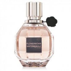 Flowerbomb for women- فلاور بمب زنانه