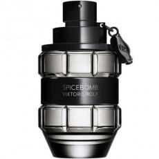 Spicebomb Viktor & Rolf for men- اسپایس بمب ویکتور اند رولف مردانه