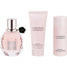 Flowerbomb Gift Set for women-ست فلاور بمب زنانه