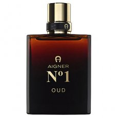 Aigner N°1 Oud for men -اگنر نامبر 1 عود مردانه