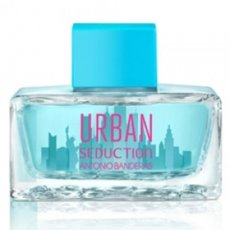 Urban Seduction Blue for women-اوربان سداکشن بلو زنانه
