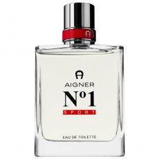 Aigner No 1 Sport for men-آگنر نامبر وان اسپرت مردانه