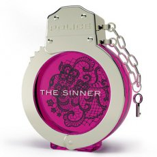 The Sinner Police for women-پلیس د سینر زنانه