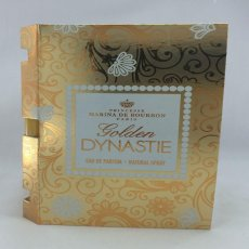 Golden Dynastie Princesse Marina De Bourbon Sample for women-سمپل گلدن دینستی پرینسس مارینا د بوربن زنانه
