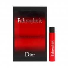 Fahrenheit Dior Sample for men -سمپل دیور فارنهایت مردانه