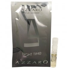 Azzaro Pour Homme Night Time Sample for men -سمپل آزارو پورهوم نایت تایم مردانه
