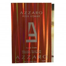 Azzaro Pour Homme Limited Edition 2016 Sample for men-سمپل آزارو پورهوم لیمیتد ادیشن 2016 مردانه