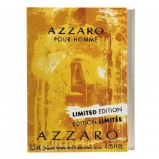 Azzaro Pour Homme Limited Edition 2015 Sample for men-سمپل آزارو پورهوم لیمیتد ادیشن 2015 مردانه