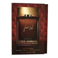 The One Royal Night Dolce & Gabbana Sample for men-سمپل د وان لیلی ملکی دلچی گابانا مردانه