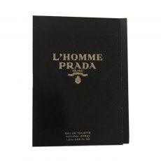 Prada L'Homme Sample for men-سمپل پرادا الهوم مردانه