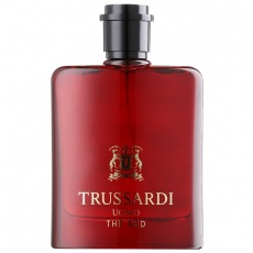 Trussardi Uomo The Red for men-تروساردی اومو د رد مردانه