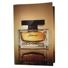 The One Essence Dolce & Gabbana Sample for women-سمپل د وان اسنس دلچی گابانا زنانه