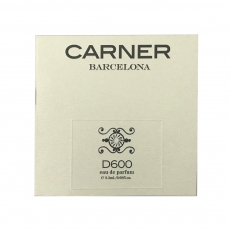D600 Carner Barcelona Sample for men and women-سمپل دی 600 کارنر بارسلونا مردانه و زنانه